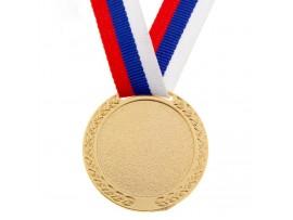 Медаль призовая d=4 см 1 место