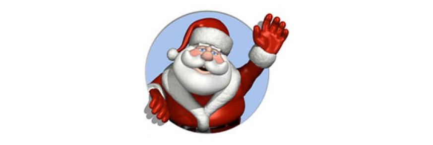 31 декабря - Новый год