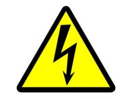 Знаки электробезопасности и Разное  (T)