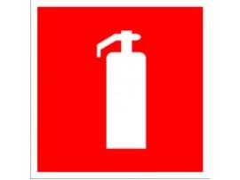 Знаки пожарной безопасности (F)