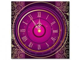 (31920) Часы квадратные «Violetta»
