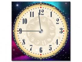 (31924) Часы квадратные «Zodiak»