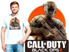 "Футболка ""Call of Duty"" (30260)"