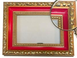 Рамка для фото - Размер 12,5х15 см