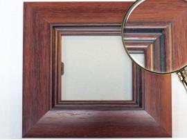 Рамка для фото - Размер 14,5х14,5 см