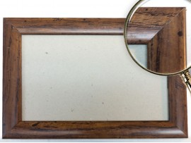 Рамка для фото - Размер 12х17 см