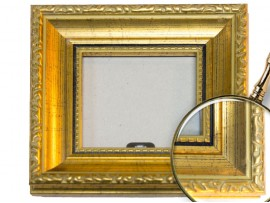 Рамка для фото - Размер 11х11 см