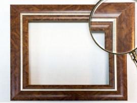 Рамка для фото - Размер 19х20 см