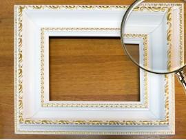 Рамка для фото - Размер 30х26,5 см
