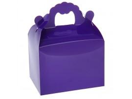 Коробка сборная пластик 11 х 14 х 8 см 3