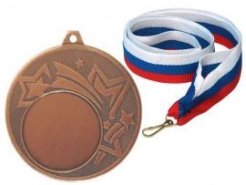 Медаль MD Rus. 454 В (D-45мм, D-25мм)