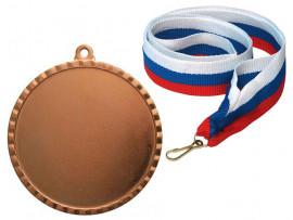 Медаль MZ 30-56/В (D-56мм, D-50мм, s-2,5мм)