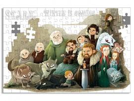 "Пазл А3 ""Game of Thrones"" (31025)"
