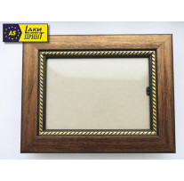 Рамка для фото 019 - Размер 19,5х24,5 см