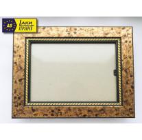 Рамка для фото 023 - Размер 21,5х26,5 см