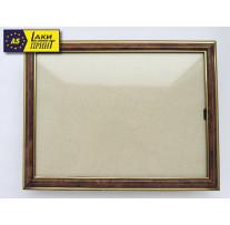 Рамка для фото 026 - Размер 21х27 см