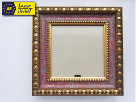 Рамка для фото - Размер 21,5х21,5 см