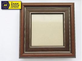 Рамка для фото - Размер 23х22,5 см