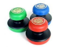 Оснастка для печати - Классика D40 цветная