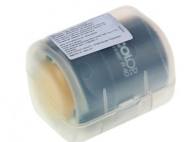 Автоматическая оснастка для печати - Colop Printer R40 Cover + Box (Диаметр поля 40 мм)