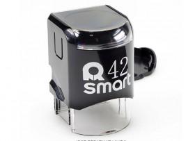 Автоматическая оснастка для печати - GRM SMART R42 (Диаметр поля 42 мм)