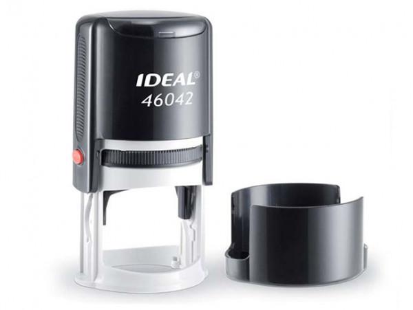 Автоматическая оснастка для печати - Ideal 46042 P2  (Диаметр поля 42 мм)