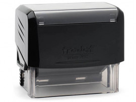 Автоматическая оснастка для печати - Trodat Printy 3912  (47х18 мм)