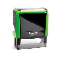 Автоматическая оснастка для печати - Trodat Printy 4913 P4  (58х22 мм)