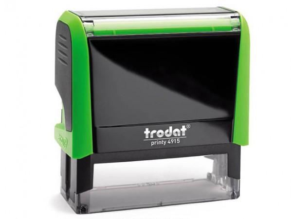 Автоматическая оснастка для печати - Trodat Printy 4915 P4  (70х25 мм)