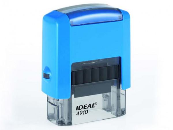 Автоматическая оснастка для печати - Ideal 4910 P2  (26х9 мм)