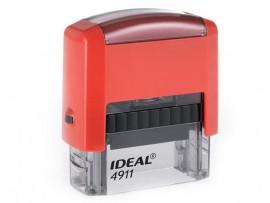 Автоматическая оснастка для печати - Ideal 4911 P2  (38х14 мм)