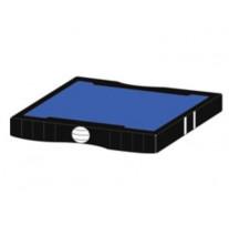 Сменная штемпельная подушка Shiny S833-7 синий для Shiny S833