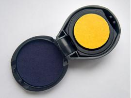 Оснастка для печати - Colop Stamp Mouse R30  (Диаметр поля 30 мм)