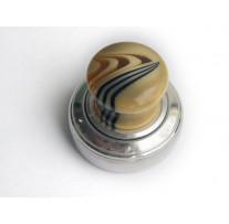 Оснастка для печати - Сабина D30 с подушкой (МТ)  (Диаметр поля 30 мм) v2