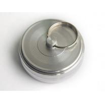 Оснастка для печати - Диск D40 с подушкой  (Диаметр поля 40 мм)