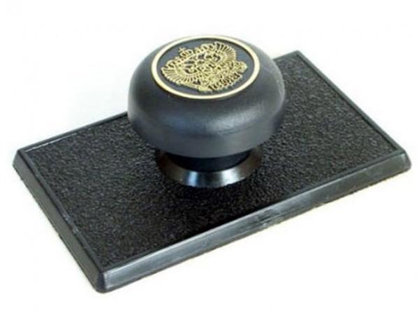 Оснастка для печати прямоугольная 45х60 мм