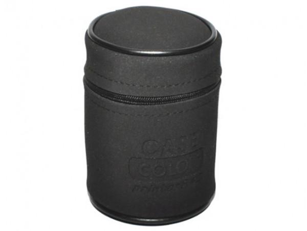 Футляр для оснастки Colop R40 малый. Цвет черный